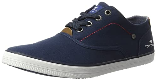 Mens 2781503 Trainers Tom Tailor kNgGA
