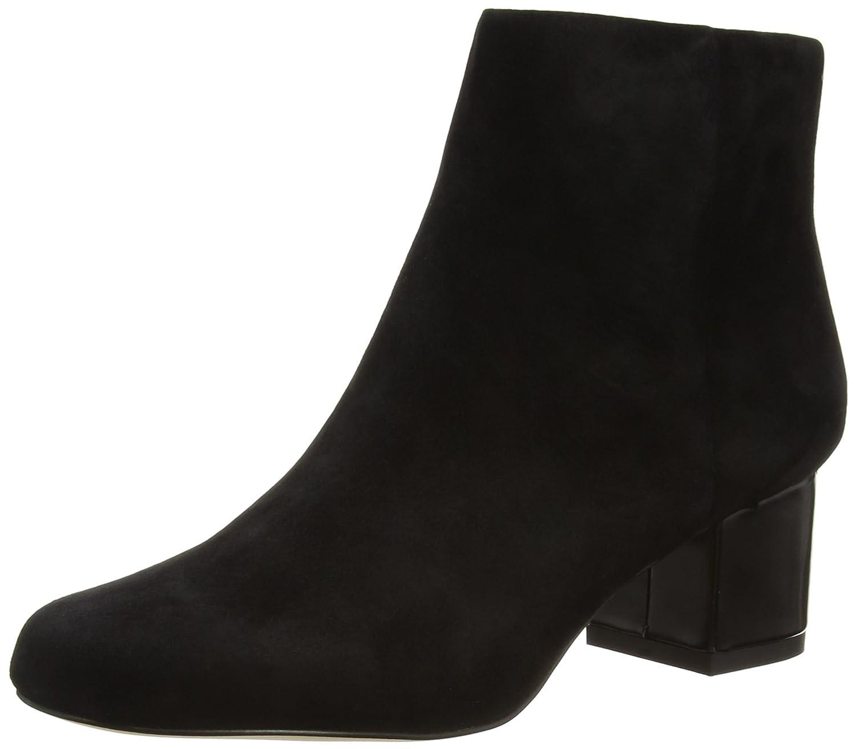 Sam Edelman Women's Edith Boot B00VBDZ3TS 6.5 B(M) US|Black Suede