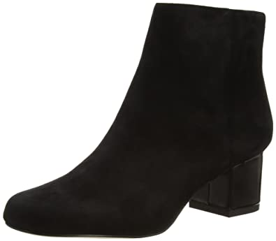 Sam Edelman Women's Edith Boot, Black, ...