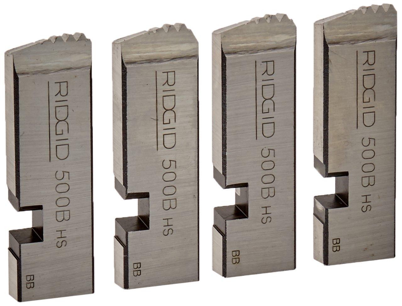 Ridgid 48645 7/8-inch 500B High Speed Bolt Dies by Ridgid  B001AI002O
