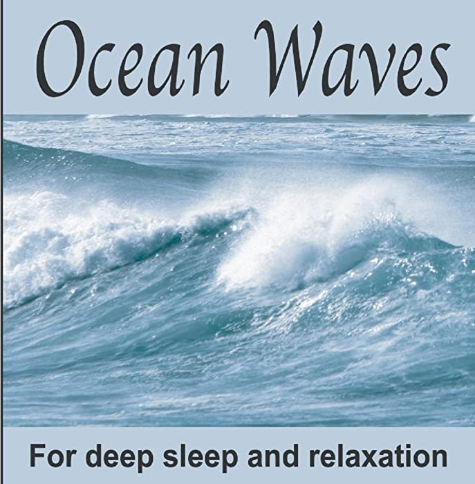 Ocean Waves: For Deep Sleep and Relaxation, Echoes of Nature Sounds