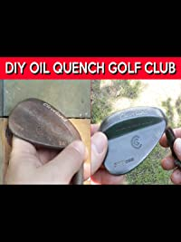 How Quench Your Golf Clubs