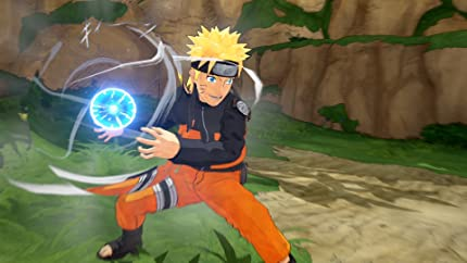 Amazon.com: Naruto to Boruto: Shinobi Striker - PlayStation ...