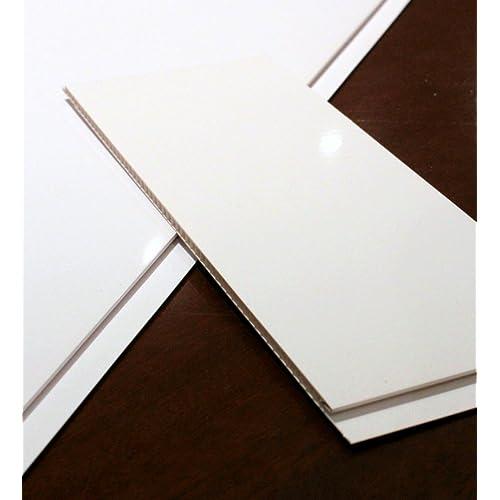 Upvc Bathroom Panels: UPVC Cladding: Amazon.co.uk