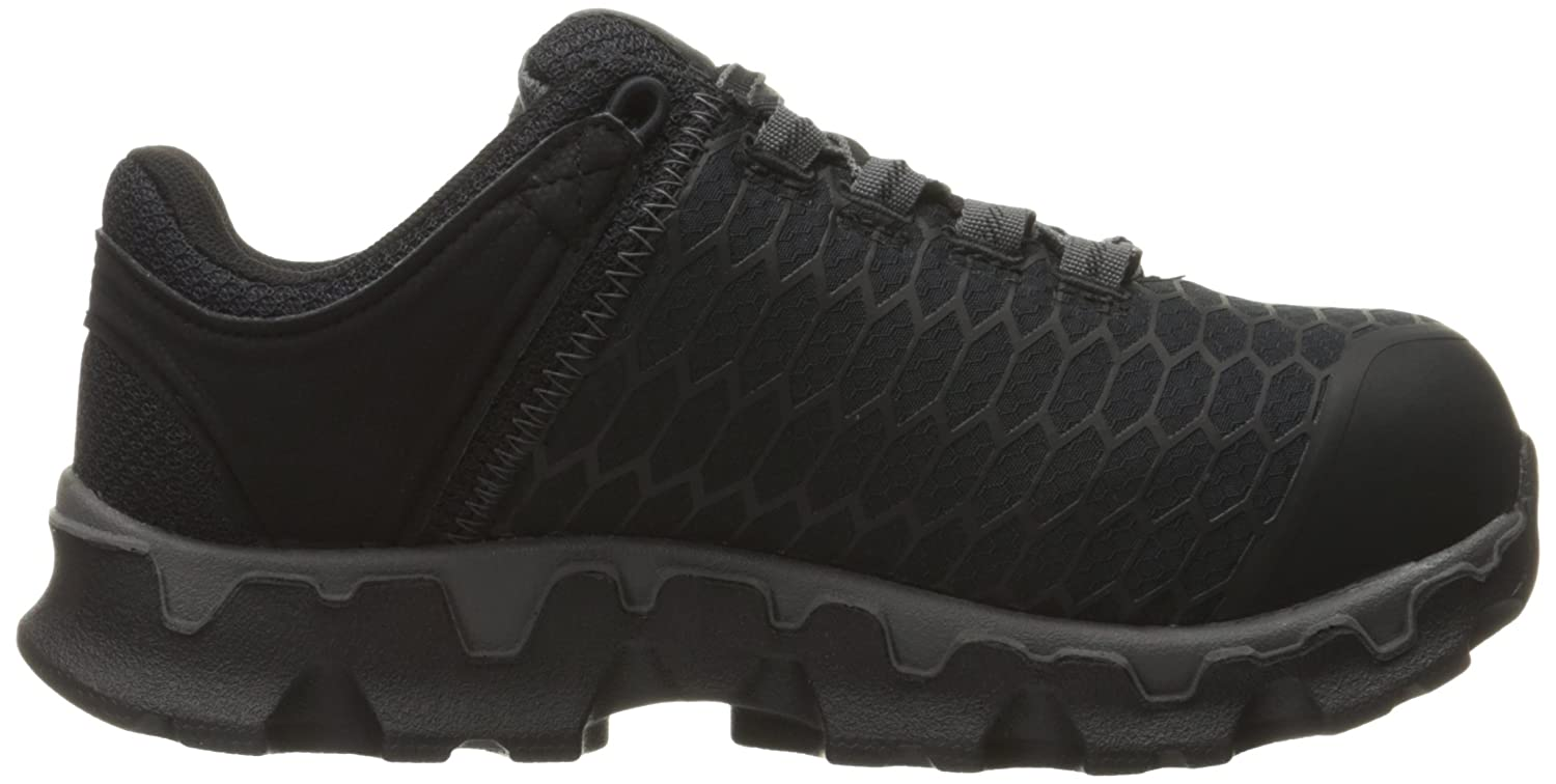 c962de74f9a8b9 Amazon.com  Timberland PRO Women s Powertrain Sport Alloy Toe SD+  Industrial and Construction Shoe  Shoes