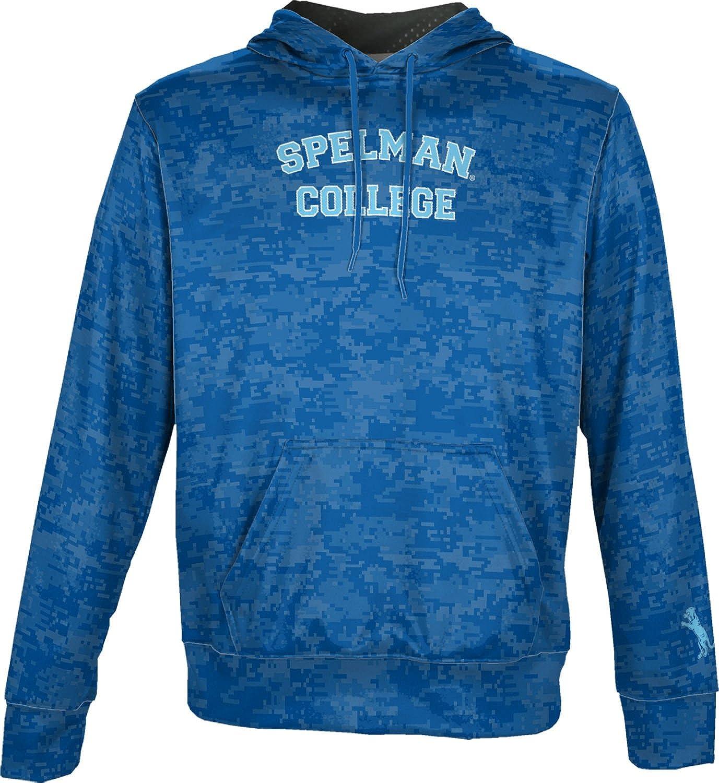 ProSphere Spelman College Boys Pullover Hoodie Digi Camo