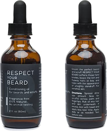 Taykoo Mens Maintenance Beard Oil Best For Softens Strengthens Relieves Itching Healthy Growth Makes A Man S Soft Stops
