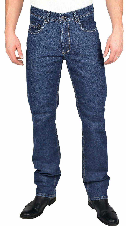 Pioneer Herren Jeans Normaler Bund 1680/933
