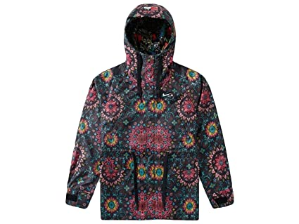 best cheap amazing selection detailed look Nike 827069-010 Veste pour Femme Motif Floral: Amazon.fr ...