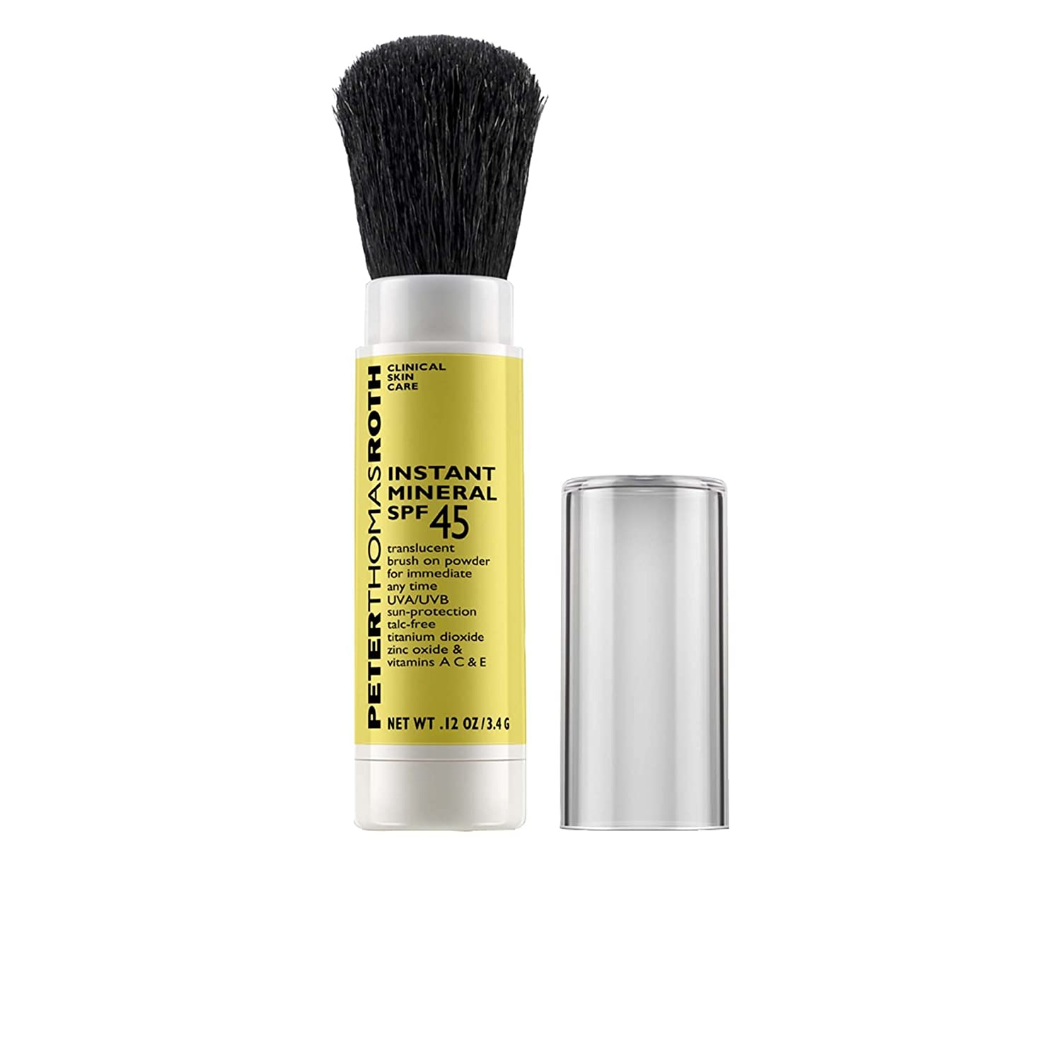 Peter Thomas Roth Instant Mineral SPF 45, 0.12 Ounce