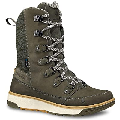 Vasque Laplander UltraDry Boot - Women's: Shoes