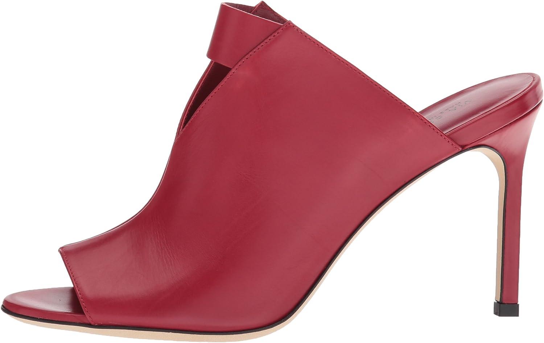 VIA SPIGA Womens MIRA Heeled Sandal