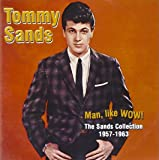 Man Like Wow: Sands Collection 1957-1963