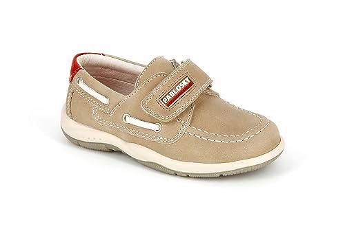 Zapatos beige Pablosky infantiles jS35mBx9
