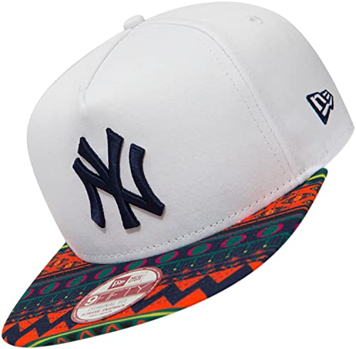 NEW ERA gorra modelo Sunny NY Yankees 80468929: Amazon.es: Zapatos ...