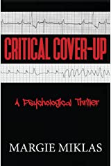 Critical Cover-Up Paperback