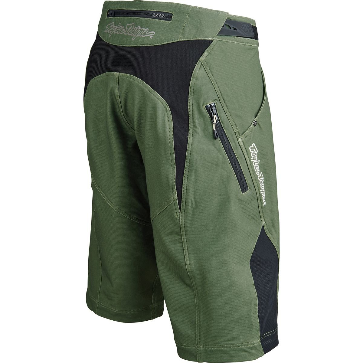 Troy Lee Designs Ruckus Short Army Green 30 Sports Golf Wiring Schematicit Shortsi Put The Positive Battery Cable On Outdoors