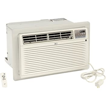 Amazon Com Lg Through The Wall Air Conditioner Energy