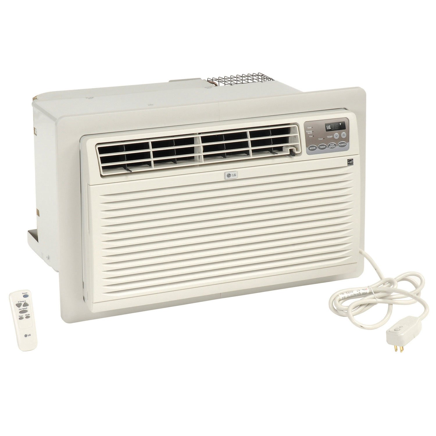 Amazon LG Through the Wall Air Conditioner Energy Star 8000