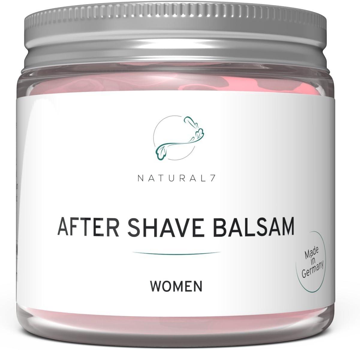NATURAL5® After Shave Balsam Women  5ml Frauen-Balsam  Die