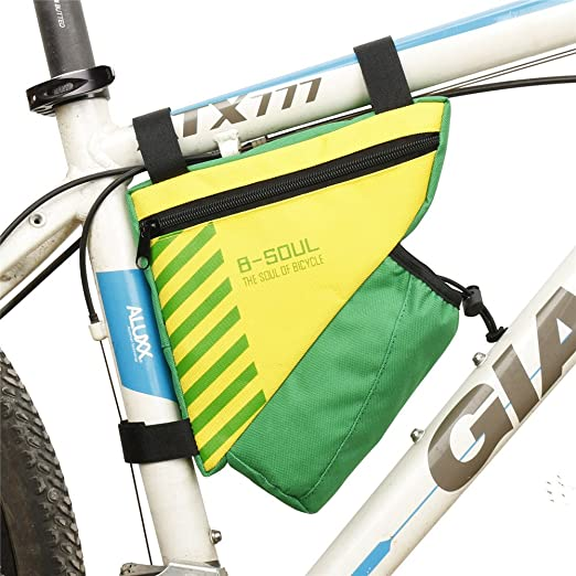 Portabicicletas Alforja deportiva for bicicleta Bicicleta ...