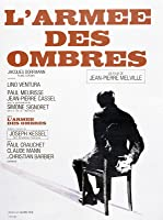 L'Armee Des Ombres (English Subtitled)