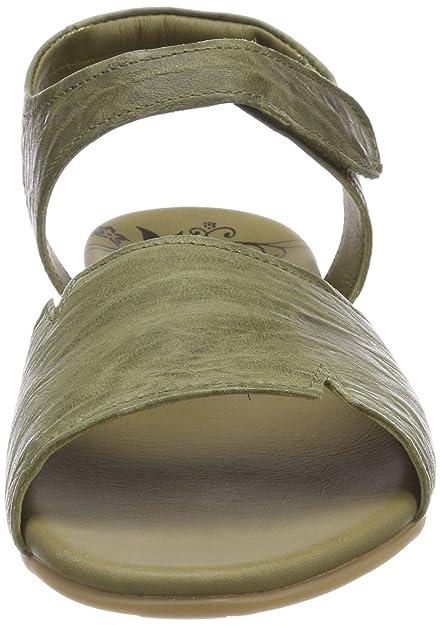Think! Damen Jaeh_282557 Slingback Sandalen: Amazon.de: Schuhe & Handtaschen