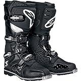 Alpinestars Motocross-Stiefel Tech 3 All Terrain Schwarz