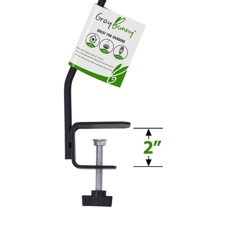 quad heavy decks duty magnum hangers bird hanger zoom feeder for