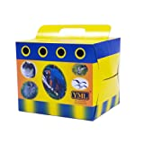 YML Cardboard Carrier for Small Animals or