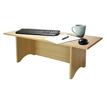 Pleasing Miracle Desk Stand Up Desk Convert A Regular Desk To Standing With Ease Perfect For Executives Professionals Teachers And Home Offices Golden Interior Design Ideas Grebswwsoteloinfo