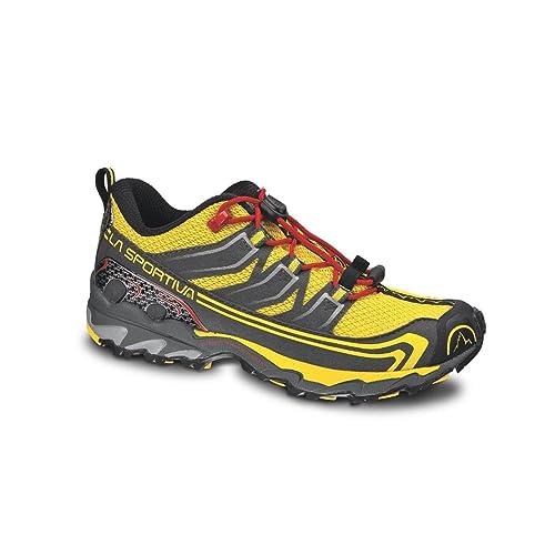 La Sportiva falkon Niños Trail Trekking Zapatillas de deporte Guantes, color Multicolor, talla 36: Amazon.es: Zapatos y complementos