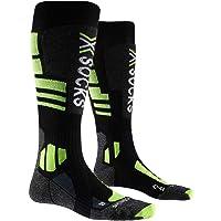 X-Socks Snowboard 4.0 Calcetines Térmicos Con Compresión, Ergonómicos Y Acolchados Para Los Deportes De Invierno, Ski…