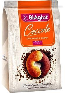 Biaglut galletas sin gluten 200g Abrazos