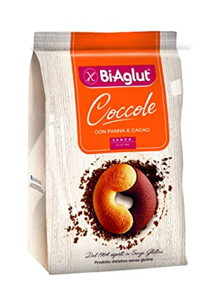Biaglut galletas sin gluten 200g Abrazos: Amazon.es ...