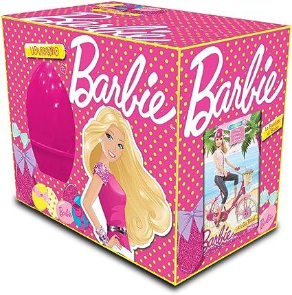 Amazon.es: Mattel - ccw68 - Barbie del Huevo de Pascua (Accesorios ...