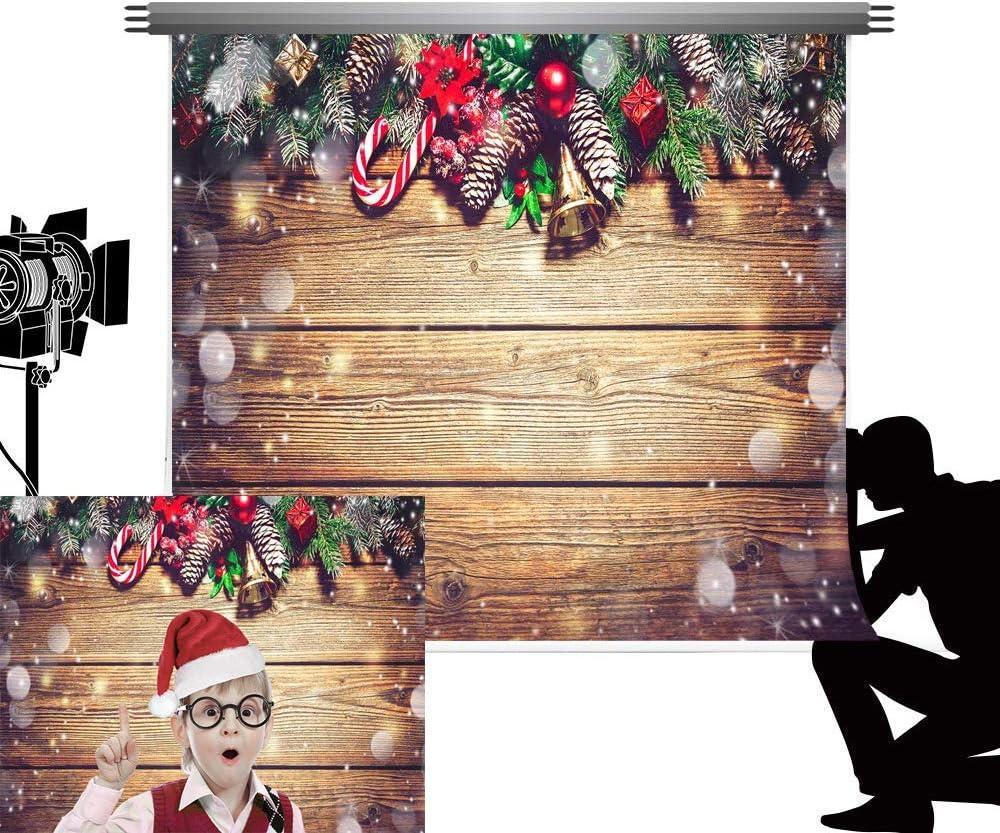 Kate Hintergrund 2 2x1 5m Fotohintergrund Weihnachten Elektronik
