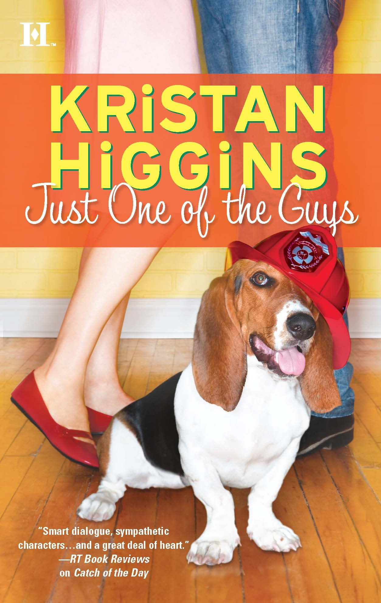 Download Just One of the Guys (Hqn) pdf