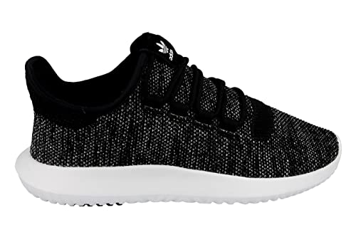 Baskets adidas Originals Tubular Shadow pour garçon en noir
