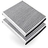 Amazon Basics CF11920 Cabin Air Filter, 2-Pack