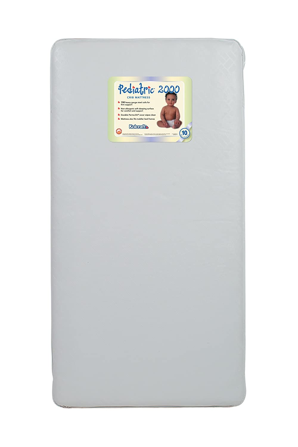 Kolcraft Pediatric 2000 Mattress