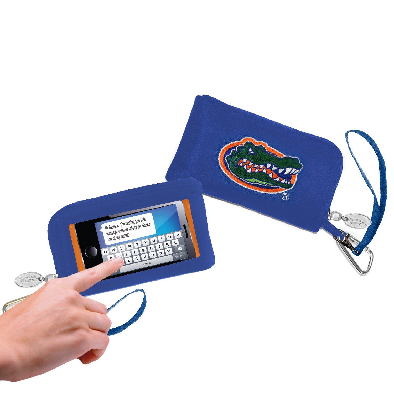 NCAA Florida Gators Cell Phone Wallet