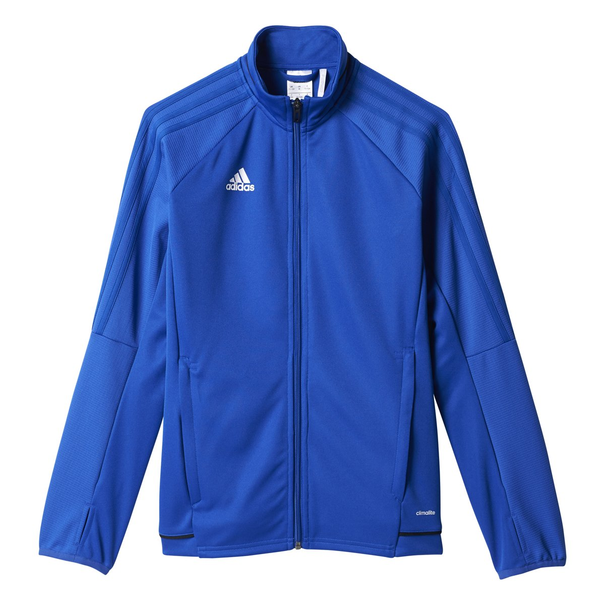 adidas Youth Tiro 17 Training Jacket BR2707