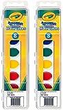 Crayola Watercolor Paints