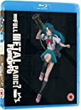 Full Metal Panic Fumoffu - Standard [Blu-Ray]