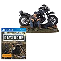 Days Gone Collectors Edition (PlayStation 4)