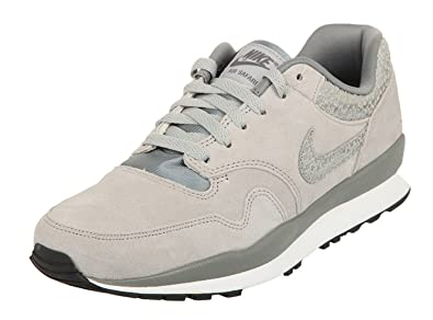 new style 9b991 58130 Nike Hommes Sneakers AIR Safari Wolf Grey/Cool Grey 371740-004, Size Herren