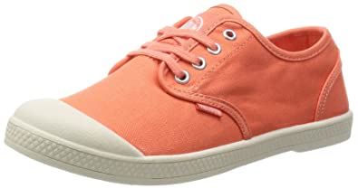 Pallacitee, Womens Low-Top Sneakers Palladium