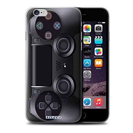 ps4 iphone 6 case