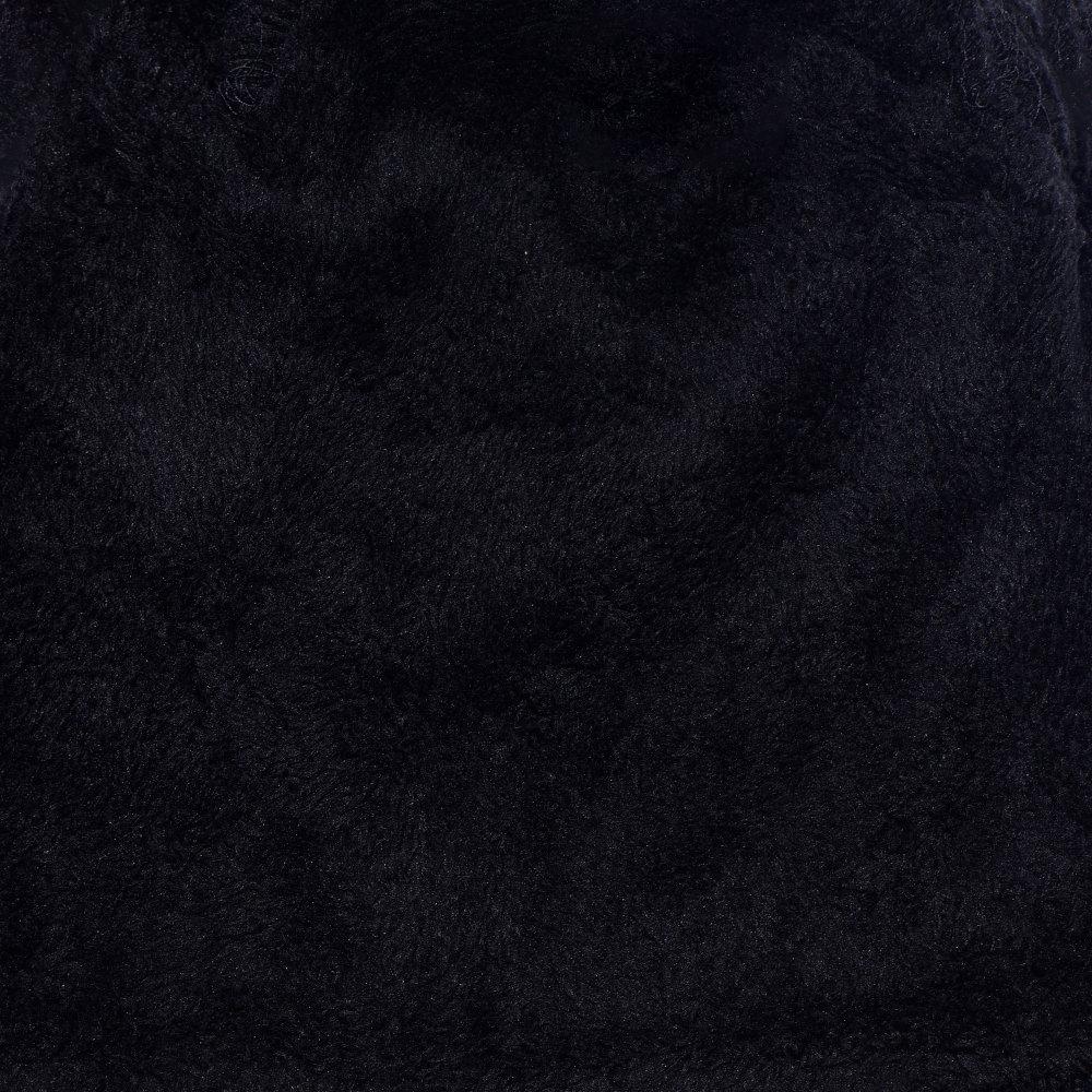 DonDon Herren Winter long Beanie M/ütze Teddyfleece